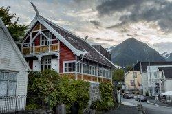 Norsk Reiselivsmuseum