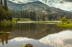 Grass Lake Trail