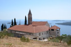 Monastery of Our Lady of Andela