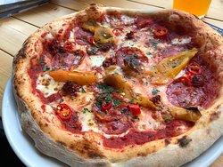 Sitko Pizza & Bar