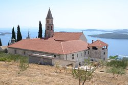 Monastery of Our Lady of Anđela