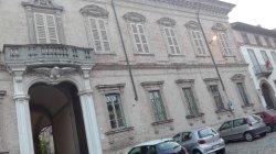 Palazzo Patrini - Premoli - Pozzali