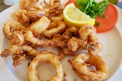 Tango Mar Restaurant