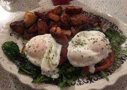 Cirelli's Jam 'n' Egg