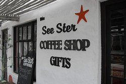 Die See Ster Coffee Shop