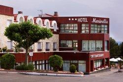 Restaurante Marivella