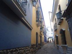 Jaen Street