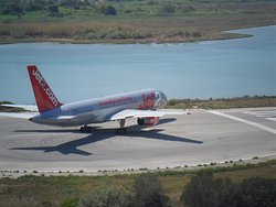 Corfu Airport Transfers