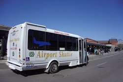 Airport Shuttle New Orleans