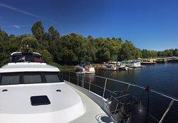 Yachtcharter Huibers