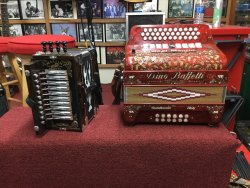 Martins Accordions