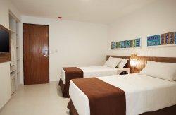 Tropicalis Slim Hotel