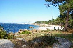 Playa Area das Pipas
