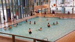 Centre aquatique des Communautés de communes de Fécamp et Valmont