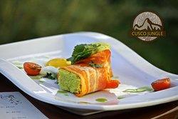 Cusco Jungle Restaurant