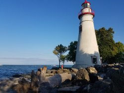 Marblehead Lighthouse Historical Society Museum