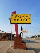 Sooner Motel