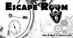 Escape Room Level 6
