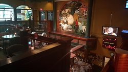 Sir Winston's Pub