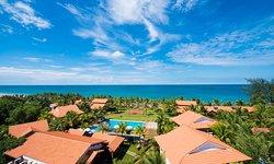 Khu nghỉ dưỡng & Spa Famiana