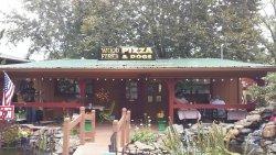 Mystic Mountain Pizza