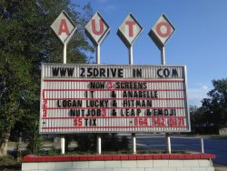 ‪25 Drive In Theater‬