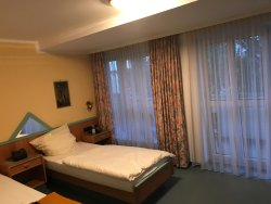 Hotel St Martin