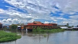 Weaver's Boutique Homestay at Inle Lake
