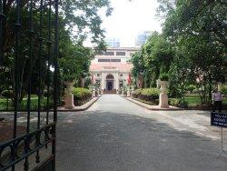 Naltional Library of Vietnam