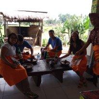 Beras Bali Cooking