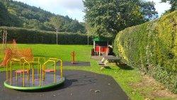 Packhorse Playground