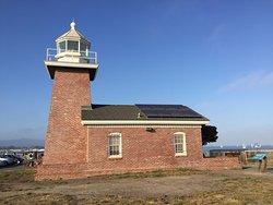 Mark Abbot Memorial Lighthouse