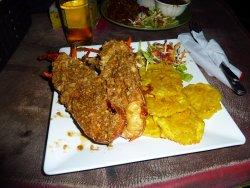 Restaurante El Pacifico