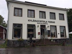 Mathildedalin Kylapanimo