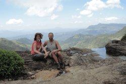 Sri Lanka Knuckles Trekking