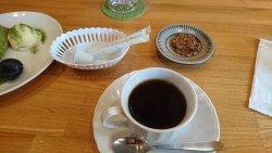 Coffee & Gallery Santa Bokujo