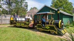 Last Train to Kensington