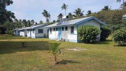 Ha'apai Beach Resort
