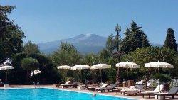 Une oasis au coeur de la Sicile