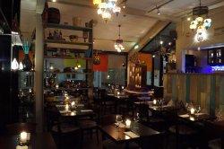 Mirchi Indian Kitchen