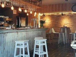 Restaurante Esmorga