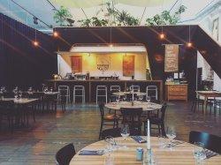 Cafe de la Fonderie