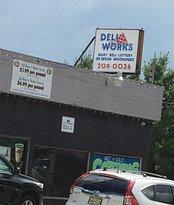 Deli Works