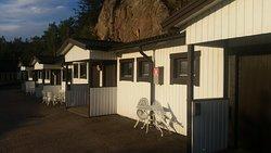 Rasta Håby Motel & Restaurant