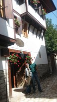 Serbetci Konak