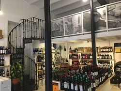 Sevilla Vinos