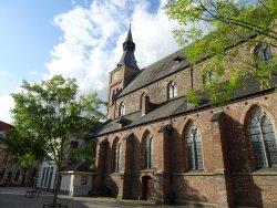 Andreaskerk of Grote Kerk Hattem