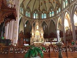 Cathedrale de l'Assomption