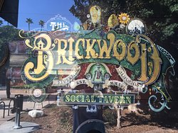The Brickwood Tavern