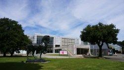 The Museum of Modern Art, Gunma